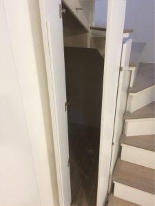 armario sistema push