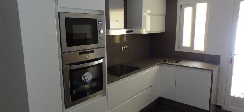 cocina moderna Huércal-Overa