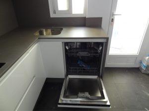 Mobiliario de cocina en Almería