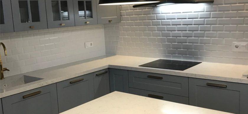 muebles de cocina en Huercál-Overa